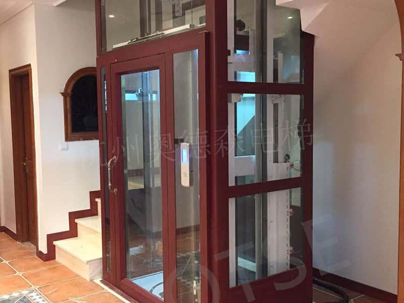 龙门式电梯 OTLM4000