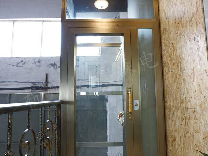 钢带平台梯 OTP4000