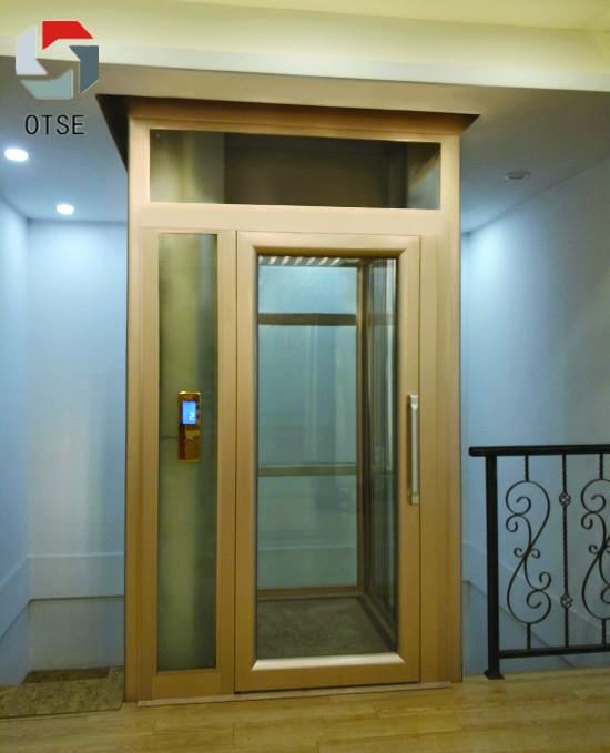 杭州龙门式电梯